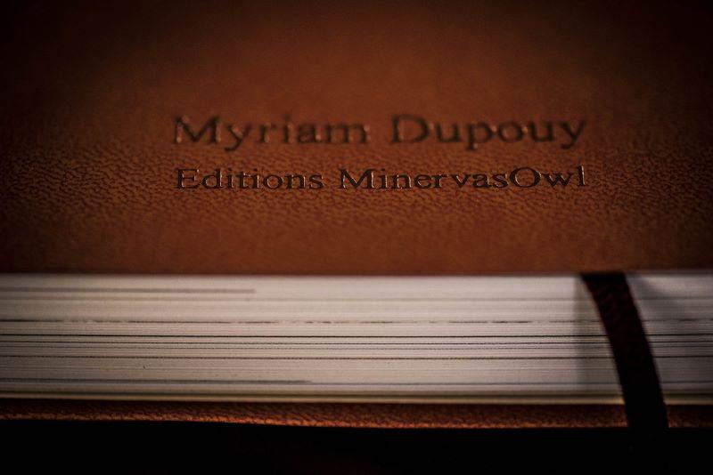 Livre Abracamera Prestige - Myriam Dupouy