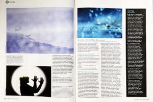 Monde de la Photo - MDLP - Dossier - Myriam Dupouy