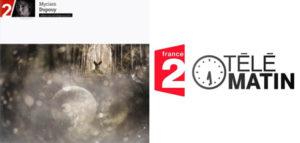 France 2 - France Télévision - Myriam Dupouy