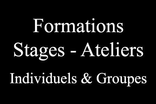 Formation - Myriam Dupouy