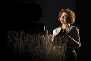 Prestation Conférence - Myriam Dupouy