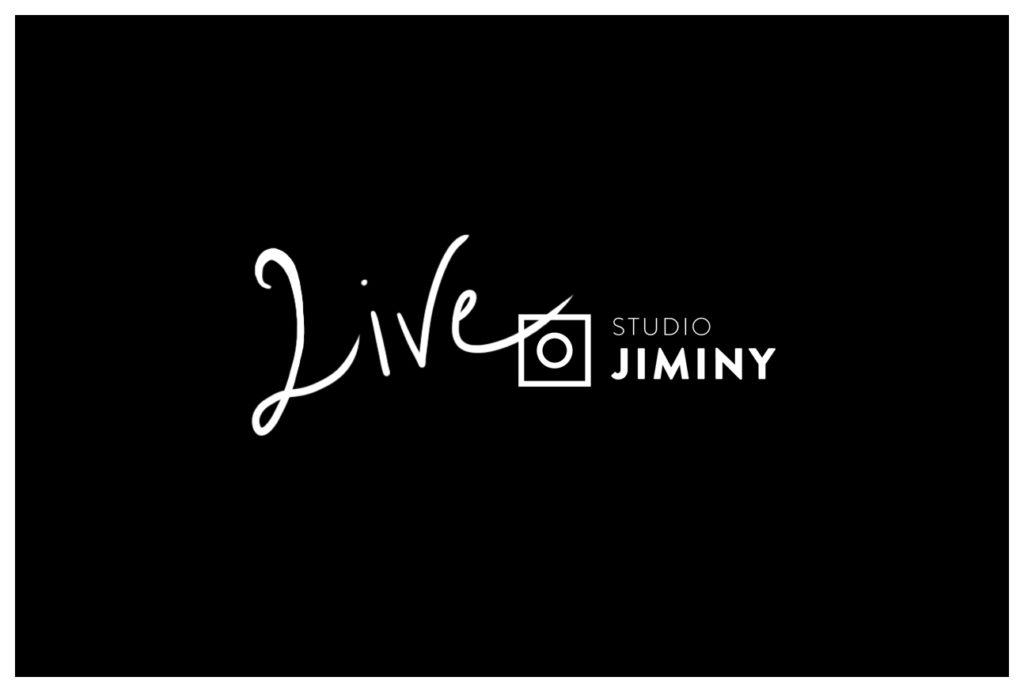 Live Studio Jiminy - Blog