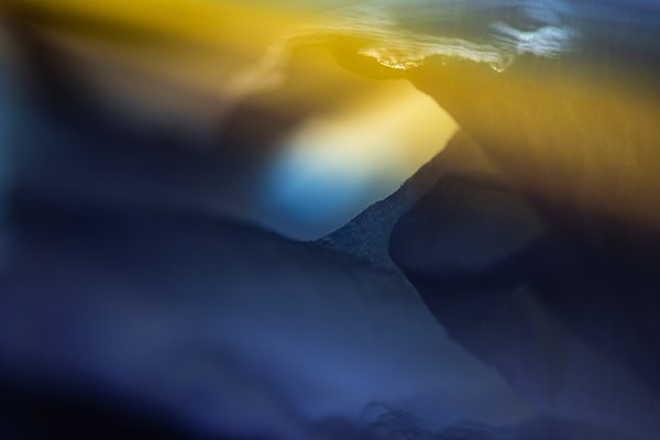 Blog Tuto Nikon Create Your Light - Myriam Dupouy - Sun and Glacier